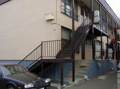 札幌市 Mマンション 鉄骨階段改修工事005.jpg