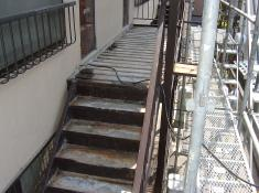 札幌市 Mマンション 鉄骨階段改修工事009.jpg