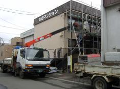 札幌市 Mマンション 鉄骨階段改修工事010.jpg