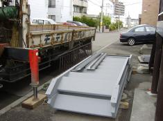 札幌市 Mマンション 鉄骨階段改修工事011.jpg