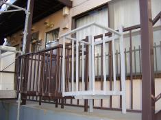 札幌市 Mマンション 鉄骨階段改修工事024.jpg