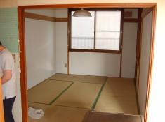 札幌市 Mマンション 102号室内部修繕工事002.jpg