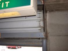 札幌市「Mマンション」シャッター新規交換工事003.jpgのサムネール画像