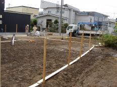 江別市「S邸」新築工事(基礎工事)001.jpg