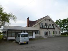 南幌町「野菜直売所」全体改修工事前001.jpg