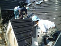 南幌町「K様邸」外壁・屋根修繕工事021.jpg