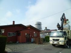 南幌町「S様邸」屋根修繕工事004.jpg