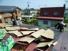 南幌町「S様邸」屋根修繕工事007.jpg