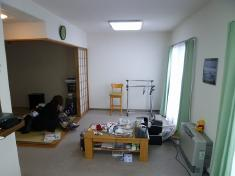 札幌市中央区「K様邸」マンションカーペット張り替え工事002.jpg