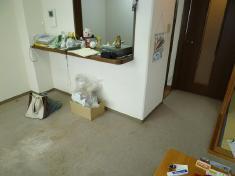 札幌市中央区「K様邸」マンションカーペット張り替え工事003.jpg