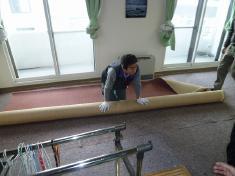 札幌市中央区「K様邸」マンションカーペット張り替え工事005.jpg