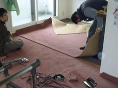 札幌市中央区「K様邸」マンションカーペット張り替え工事007.jpgのサムネール画像