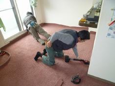 札幌市中央区「K様邸」マンションカーペット張り替え工事009.jpgのサムネール画像
