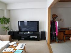 厚別区「H宅」マンション・和室から洋室へのリフォーム工事002.jpg
