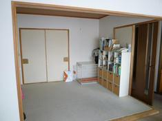 厚別区「H宅」マンション・和室から洋室へのリフォーム工事004.jpg