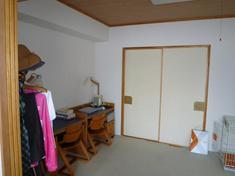 厚別区「H宅」マンション・和室から洋室へのリフォーム工事005.jpg