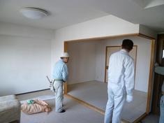 厚別区「H宅」マンション・和室から洋室へのリフォーム工事006.jpg