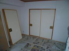 厚別区「H宅」マンション・和室から洋室へのリフォーム工事008.jpg