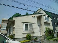 北郷「喜田屋敷」外壁塗装田工事005.jpg