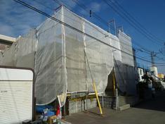 北郷「喜田屋敷」外壁塗装田工事017.jpg