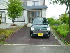 南幌町T邸カーポート新設工事002.jpg
