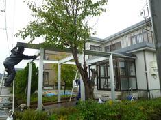 南幌町T邸カーポート新設工事008.jpg