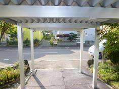 南幌町T邸カーポート新設工事019.jpg