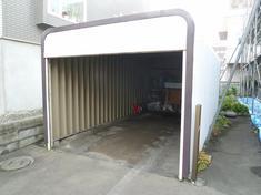 変換 ~ 北郷「喜田屋敷」シャッター工事011.jpg