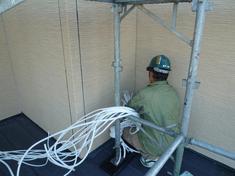 南幌町「玉寄邸」外壁塗装他工事026.jpg