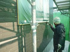 南幌町「玉寄邸」外壁塗装他工事031.jpg